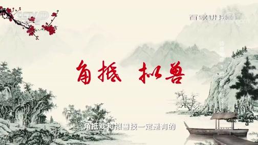 诗意新春 3 灯树千光照夜阑 百家讲坛 2019.02.06 - 中央电视台 00:38:19