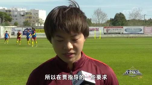 《天下足球》 20190304 中国球员五大联赛进球典藏
