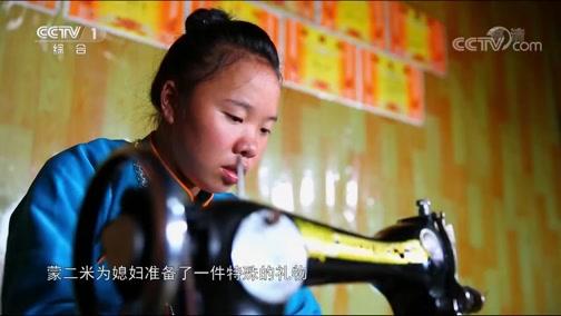 《中华民族》 20190318 黔南绚歌 第三集 穿戴的记忆