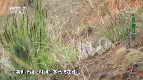 《中国武警》 20190414 中国武警特战精英 接受挑战的教官
