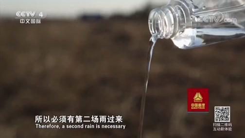 《走遍中国》 20190507 专题片《平朔故事》(下) 煤山复良田