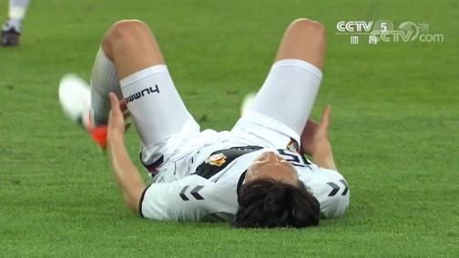 [亚冠]E组第5轮:山东鲁能VS庆南FC 完整赛事