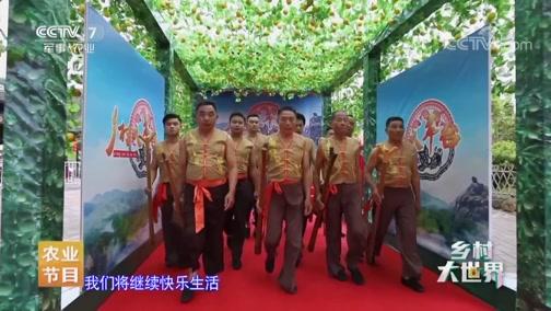 《乡村大世界》 20190601 走进福建省武平县