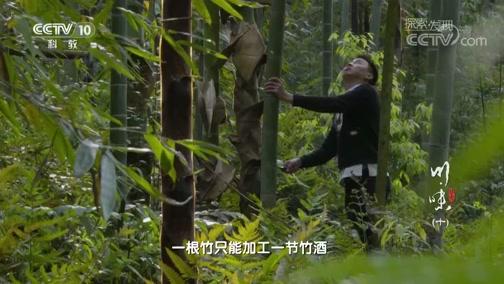 [探索发现]广受欢迎的竹酿酒——竹子酒