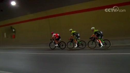 [自行车]环青海湖自行车赛第三赛段 1