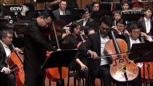 """《CCTV音乐厅》 20190725 """"漫步经典""""系列音乐会(157) 《英雄颂》杭州爱乐乐团专场音乐会(上)"""