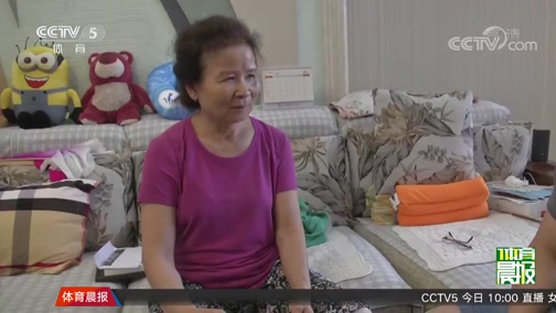 [游泳]金牌教练钟少珍:剪不断的跳水情缘
