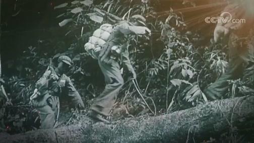 《国家记忆》10月9日播出:跨越千年的民族——拉祜族苦聪人