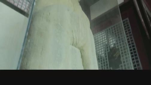 [百家讲坛]《镇馆之宝》第十四集《李冰像背后的秘密》预告