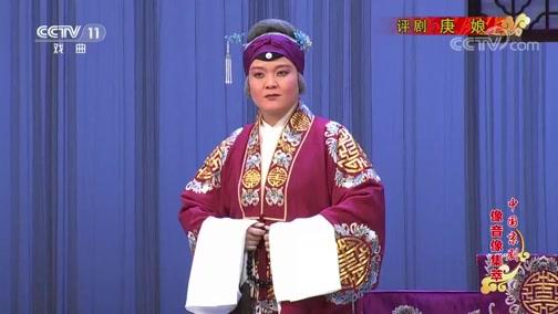 山东梆子百鸟朝凤全场 主演:郓城县山东梆子剧团