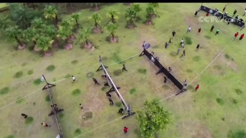 [综合]2019英菲尼迪斯巴达勇士赛厦门海沧站 1