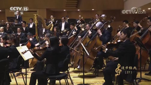 """《CCTV音乐厅》 20200407 """"漫步经典""""系列音乐会(27) """"浪漫之夜""""大提琴专场音乐会(下)"""