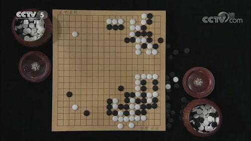 [棋牌乐]20200701 2019围甲联赛:芈昱廷VS申真谞