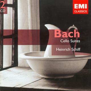 巴赫 大提琴组曲_古典音乐频道