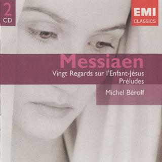 梅西安 圣婴二十默想,前奏曲 贝洛夫