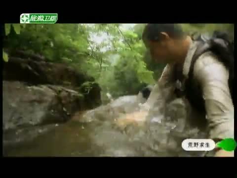 《荒野求生》 20121103
