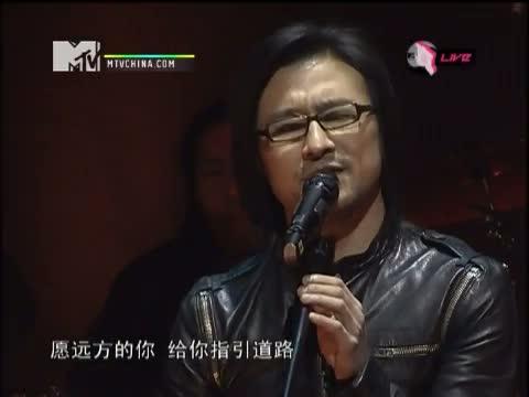 [真live真音乐]《我心爱的姑娘》 汪峰 20130629