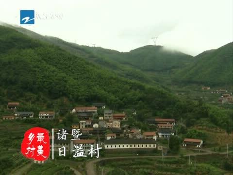 [浙江新闻联播]特别策划:到最美乡村 找最美风景 20130707