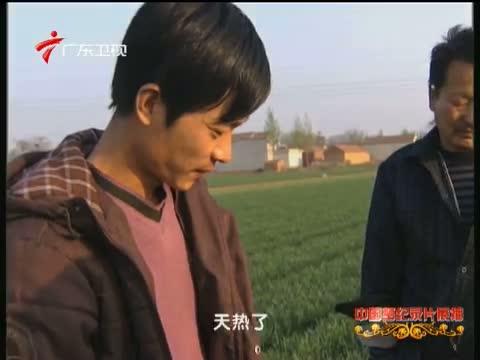 《中国梦纪录片展播》-贵州卫视