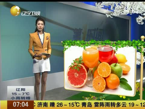 [新闻早报-吉林]省内天气预报