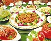<font color=blue>《一鸣下午茶》第十四期:传统年夜饭 吃出新花样</font>