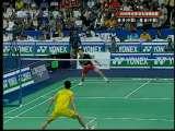 [羽毛球]09世锦赛男子单打决赛:林丹-陈金