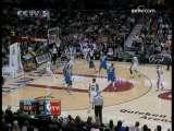 [篮球公园]NBA一周十佳球:比斯利千钧一发绝杀