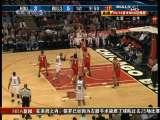 NBA赛事:火箭-VS公牛