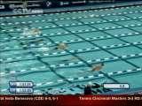 Video: Piersol breaks record to win