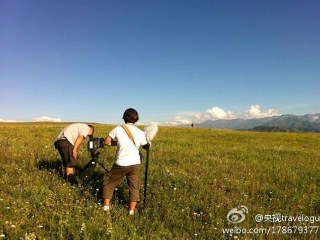 july 6th - we cannot miss this beautiful grassland.