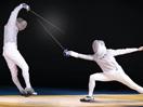 击剑运动及其比赛规则