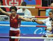 中国拳击队奥运名单:邹市明任灿灿领衔 力争金牌