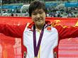 中国泳军第一个双金王
