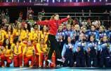 挪威女子手球队