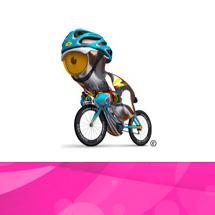 自行车项目共产生18枚金牌。英国自行车军团以七金一银一铜的战绩捍卫了场地自行车霸主地位。中国场地自行车则以两银一铜结束了奥运之旅,创造了历史最好成绩。[查看详细]