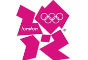 2012伦敦奥运会会徽