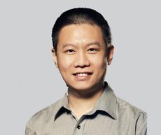 秒针创始人兼首席技术官 吴明辉