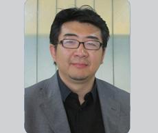 新雅迪传媒总裁衡晓阳