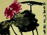谈齐白石花鸟画的境界(组图)