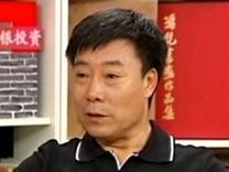艺术大讲堂专访 画家徐白一