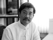艺术大讲堂专访 国画家刘牧