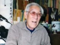 艺术大讲堂专访 艺术家陈硕石