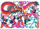 世界非物质文化遗产——蔚县剪纸