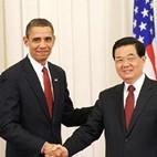 زيارة أوباما للصين