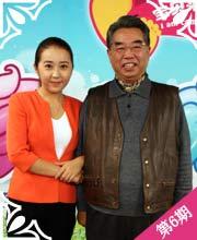 专访著名艺术家高志平先生