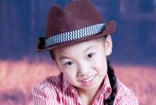 9岁宝贝吴子禄