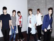NO.1 《MAMA》    EXO-M
