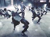 NO.4 EXO《咆哮》
