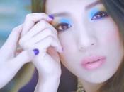 NO.5田馥甄 《不醉不会》