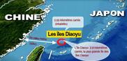 Les îles Diaoyu : Le passé et le présent